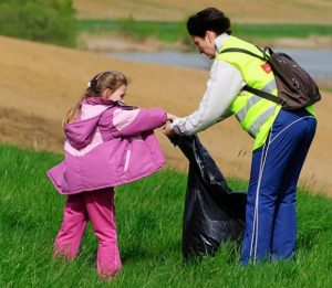 How to Teach Kids about Responsible Waste Removal